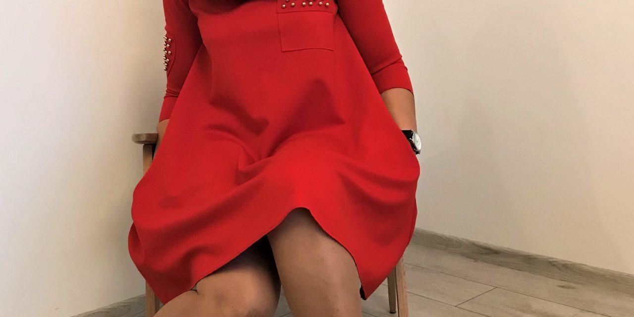 Sukienki na sylwestra i nie tylko