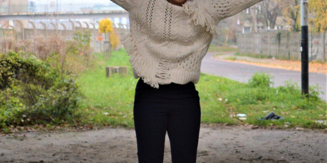 Swetrów czas